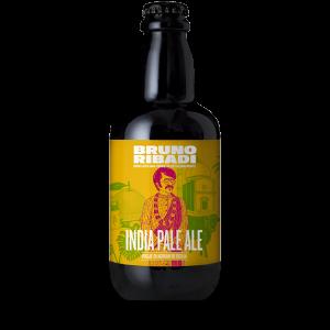 India Pale Ale Birra Artigianale Siciliana - Bruno Ribadi